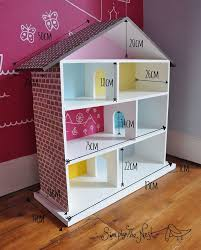 Free Printable Dollhouse Furniture Plans by Best 25 Barbie House Ideas On Pinterest Diy Dollhouse Diy Doll