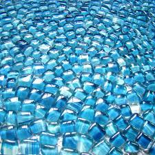 Mosaique Bleu Salle De Bain by Achetez En Gros Bleu En Verre Salle De Bains Carrelage En Ligne à