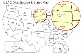 map us usa 2 usa editable zip codes of america