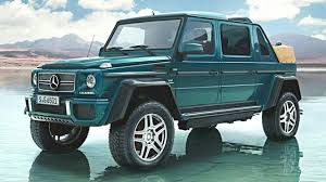 mercedes benz g class 7 seater mercedes maybach g650 landaulet on safari everything you ever