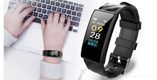 oled bracelet review images Best lynwo m8 0 96inch oled smart bracelet design features review jpg