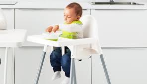 Toddler High Chairs Baby Chair Highchairs Ikea