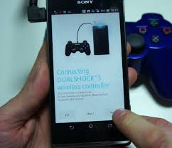 how to connect ps3 controller to android sony bringing dualshock 3 controller support to xperia