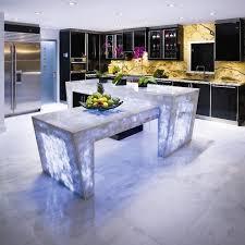 countertop ideas for kitchen unique kitchen countertops