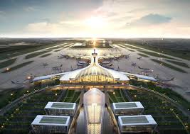 airports in myanmar hanthawaddy international airport