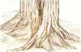 inktracks tree base