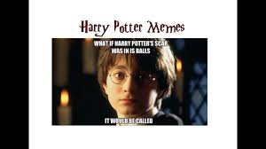 Harry Potter Funny Memes - funniest harry potter memes youtube