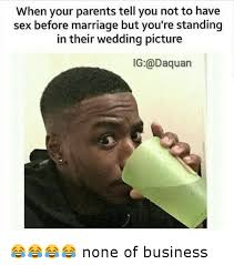 Funny Marriage Memes - 25 best memes about funny marriage parents and sex funny
