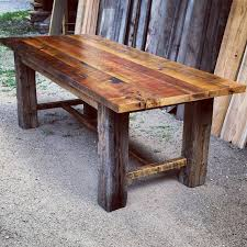 round table sierra college a rustic yet classic design trestle dining table this table is made