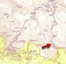 desert maps national park maps pdf desertusa