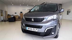 new peugeot deals the all new peugeot expert 2016 preview youtube