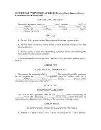25 professional agreement format examples between two companies