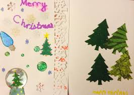 this boy u0027s christmas card showed me the true meaning of the