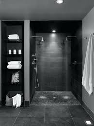 double shower head showers image of overhead shower head design
