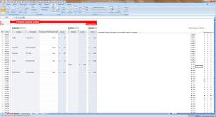 Applicant Tracking Spreadsheet Achla