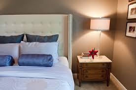 Bedroom Taupe Simple U0026 Serene Austin Master Bedroom U2013 Austin Interior Design By