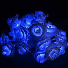 blue flowers light blue flowers