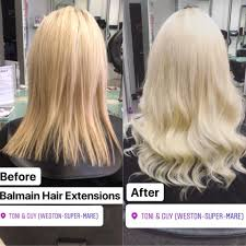 balmain hair extensions review toni weston mare 119 photos 31 reviews hair