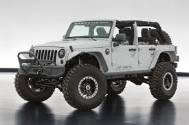 jeep moab edition 2013 jeep wrangler mopar recon review gallery top speed