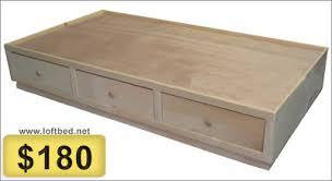 Captains Bunk Beds Captain Storage Bed Best Furniture Loft Beds Bunk Beds