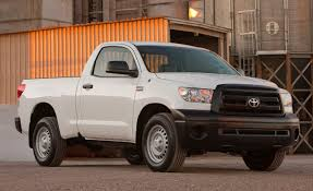 Toyota Tundra Diesel 2014 2011 Toyota Tundra 4 0 Liter V6 Receives More Power Car And
