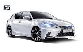 lexus ct 200 h lexus ct 200h le luxe version hybride