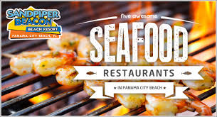 Pizza Buffet Panama City Beach by Awesome Panama City Beach Seafood Restaurants