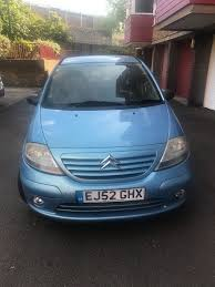 2002 citroen c3 sx 75 1360cc petrol 5dr manual in lewisham