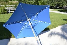 7 5 u2032 beach umbrella u2013 fiberglass ribs u2013 american made aughog