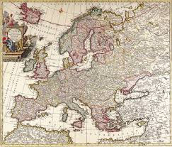 World Map Of Europe by Old Map 102 Antique Maps Of The World Map Of Europe Carl U2026 Flickr