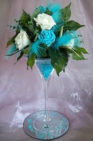 Wedding Table Centerpiece The 25 Best Martini Glass Centerpiece Ideas On Pinterest