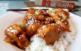 cuisine chinoise facile poulet général tao facile cuisine étudiant food
