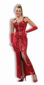 madonna costume crimson cone dress 80s madonna costume womens