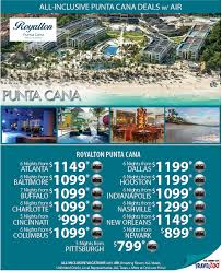 vacation all inclusive vacation packages