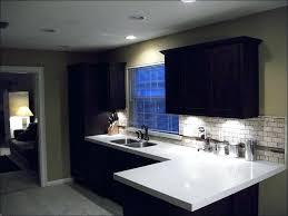 Recessed Kitchen Lights Ikea Kitchen Lighting Installation Under Cabinet Guide Ideas
