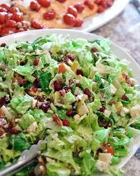 six thanksgiving salad ideas thanksgiving salad potlucks and
