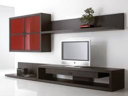 Wall Storage Shelves Led Cabinet Design Ipc Lcd Tv Cabinet - Home interior furniture design