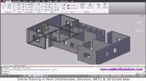 15 create a building in 3d autocad house floor plan tutorial cozy