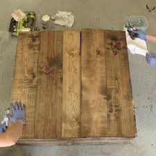 How To Age Wood With Paint And Stain Simply Swider by 403 Best Barn Wood Love The Country Images On Pinterest Wood
