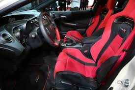 inside of a honda civic interior look 2018 civic type r prototype page 3 2016 honda