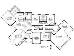 find house plans plan 034h 0199 find unique house plans home and floor for houses uk
