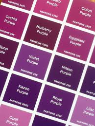 shades of color purple different shades of colors shop of silk thread spools of different