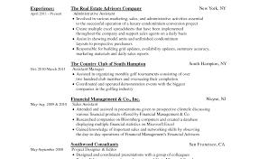 free exle resume microsoft excel resume templates cv template blank free in pdf