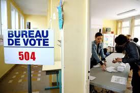 r ultats par bureau de vote présidentielle les résultats définitifs bureau par bureau à