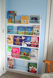 magnificent images of bookshelf for baby room for your inspiration