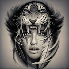 the 25 best tiger tattoo design ideas on pinterest tiger tattoo