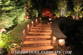 Landscape Lighting Company Michigan Outdoor Landscape Lighting Gallery Michigan Outdoor