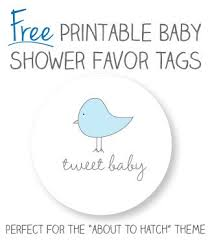 favor tags baby shower favor tag printables cutestbabyshowers