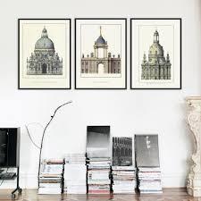vintage architectural prints reviews online shopping vintage