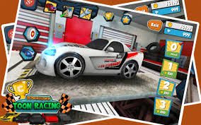 vs sports car video toy downtown car toon racing android apps on google play